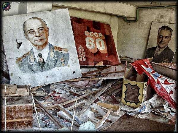 chernobyl28 - Chernobyl 25 años después