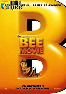 Ong Vàng Phiêu Lưu Ký | Vương Quốc Loài Ong