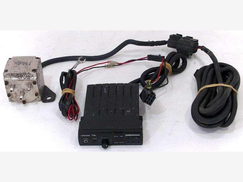 Greddy profec A spec boost controller Rx7 FD3S FC3S Ep82 turbo s